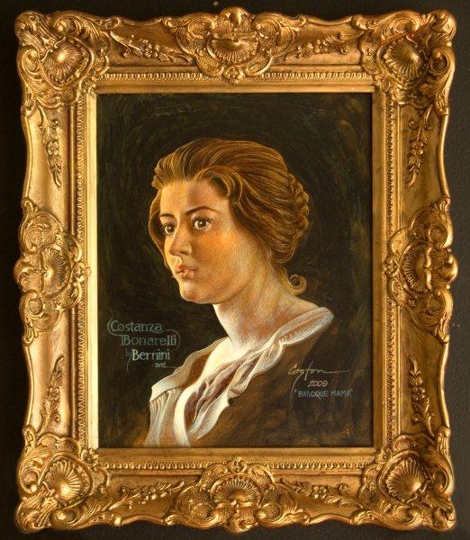 Baroque Mama