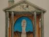 POW Camp Chapel, Monticello AR