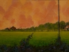 Lime Fields and Sherbet Skies