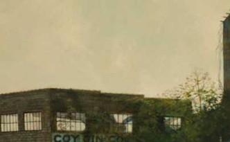 Daniel Coston - Coy's Castle